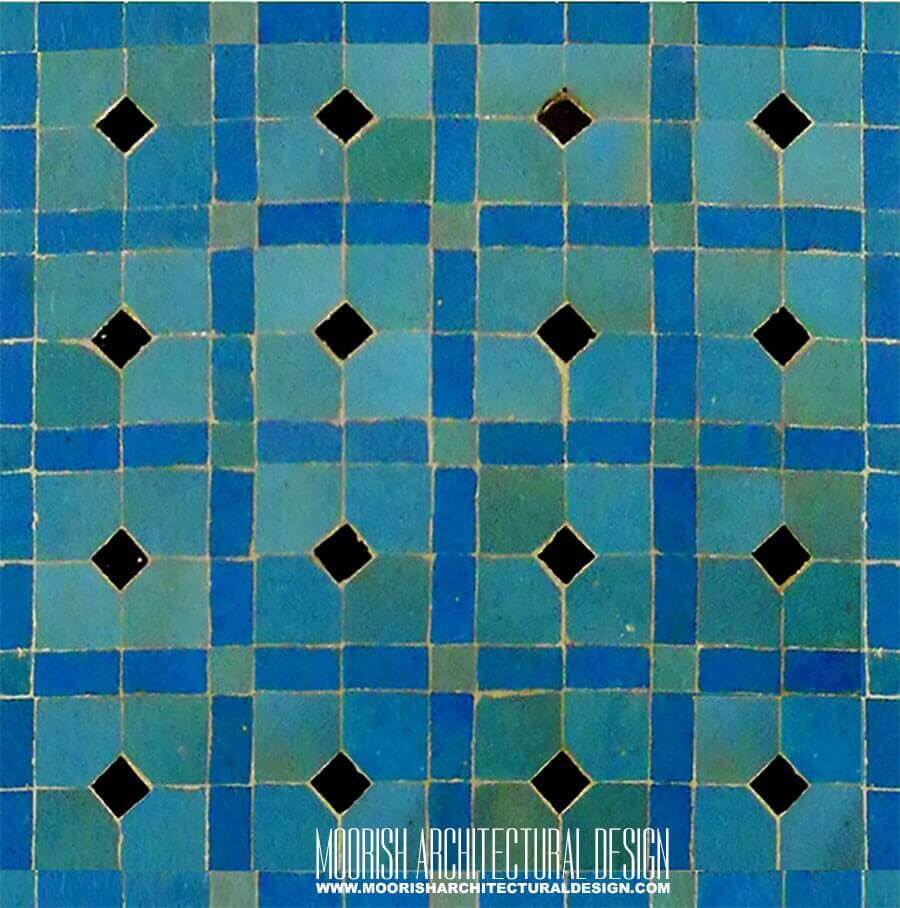Zellige Tile Ideas & Photos |Bathroom Floor Tiles