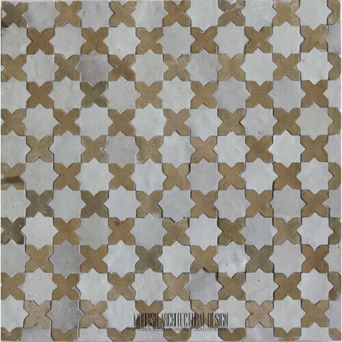Moroccan Mosaic Tile | Moorish Tiles For Sale