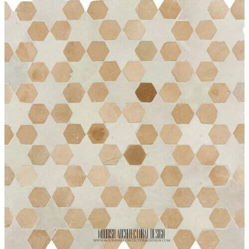 Wholesale Moorish Tile online