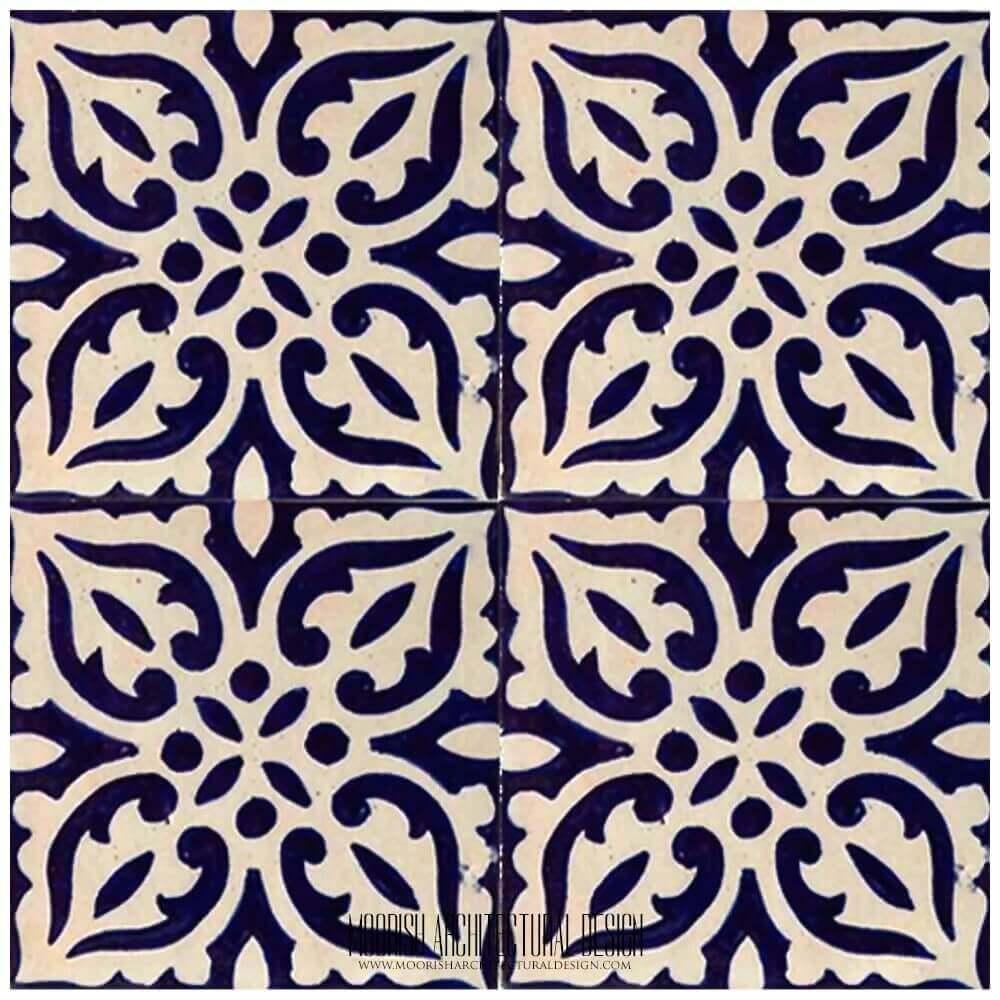 Tunisian ceramics tunisian tiles moroccan ceramic tile dailygadgetfo Gallery