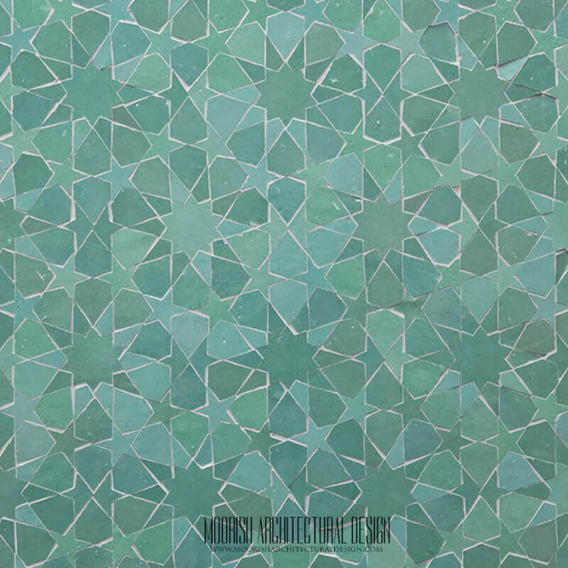 Best 25 Moroccan Tile Bathroom Ideas Moroccan Tile