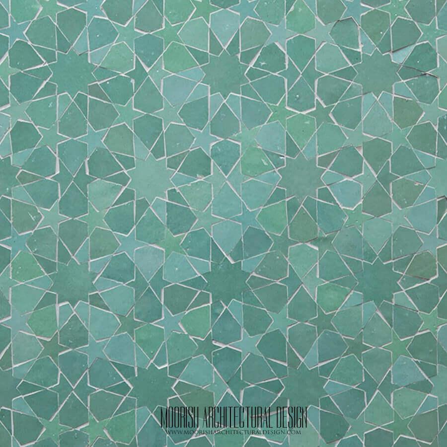 Best 25 Moroccan Tile Bathroom Ideas