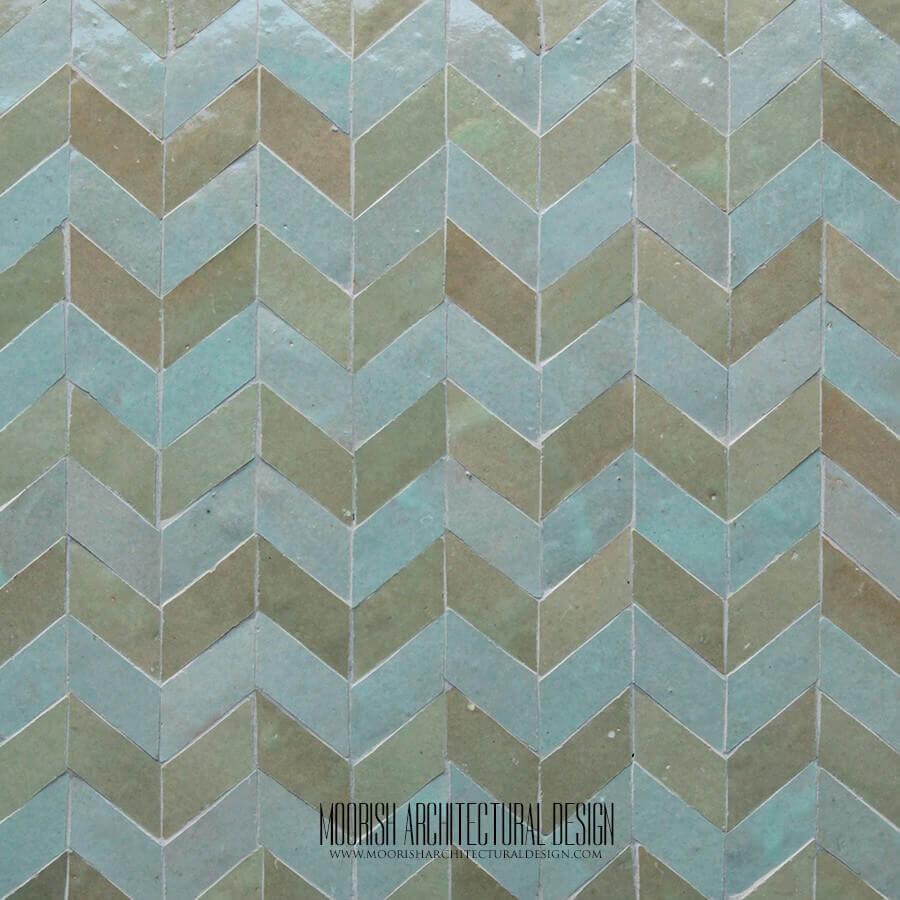 Best Bathroom Tile Design Ideas - Tile Backsplash and Floor Designs
