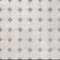 Zellige Tile bathroom