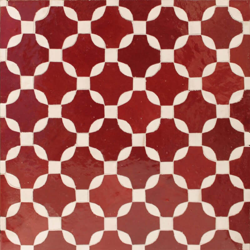Zellige Tile California