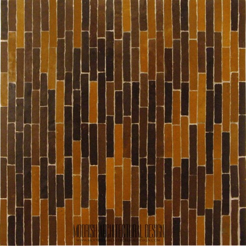 Moorish Modern Tile 03