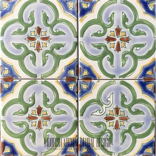 Andalusia Tile