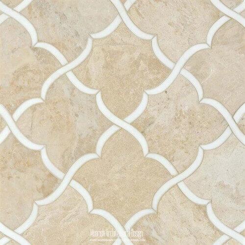 Rustic Moroccan Tile 15
