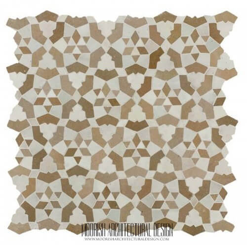 Rustic Moroccan Tile 16