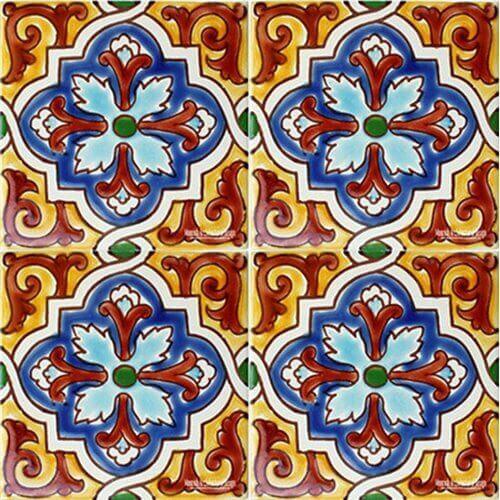 Azahara Tile