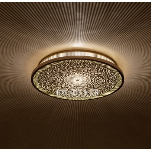 Moroccan Ceiling Light 14