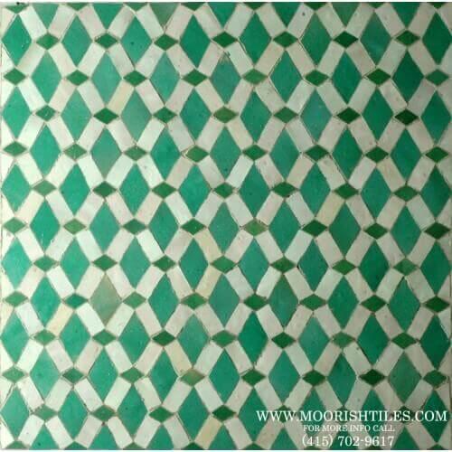 Moroccan Tile 10