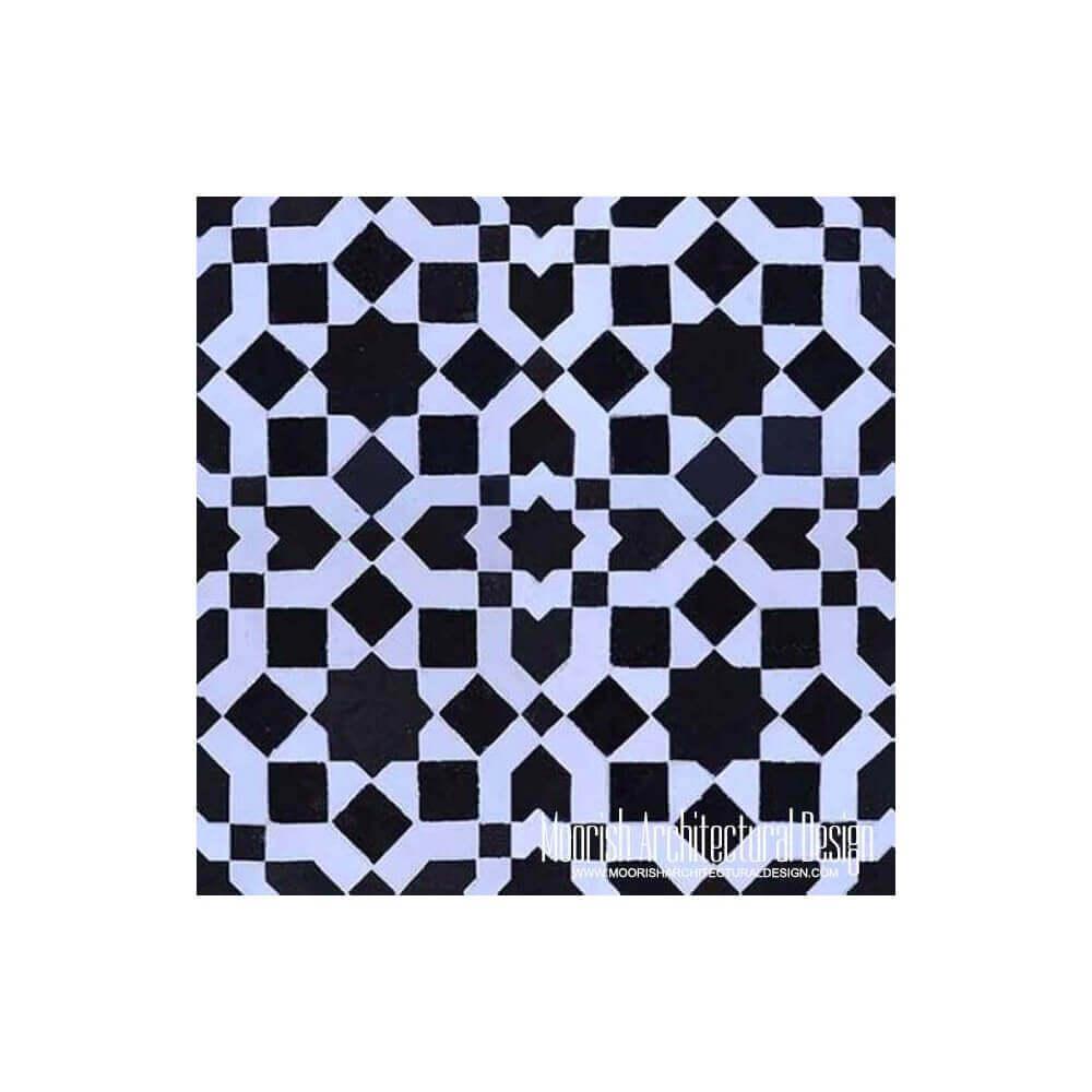 Best Moroccan tile backsplash ideas - Modern Moroccan Kitchen