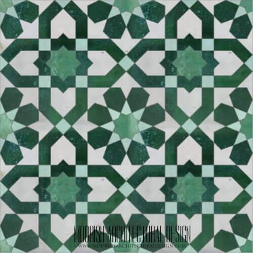 Buy Bespoke Zellige Tiles Online Moorish Tiles London Uk