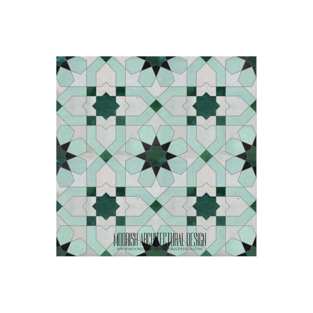 Shop Zellige Tiles: Moroccan tiles for sale Switzerland