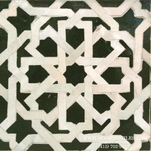 Moroccan Tile 16
