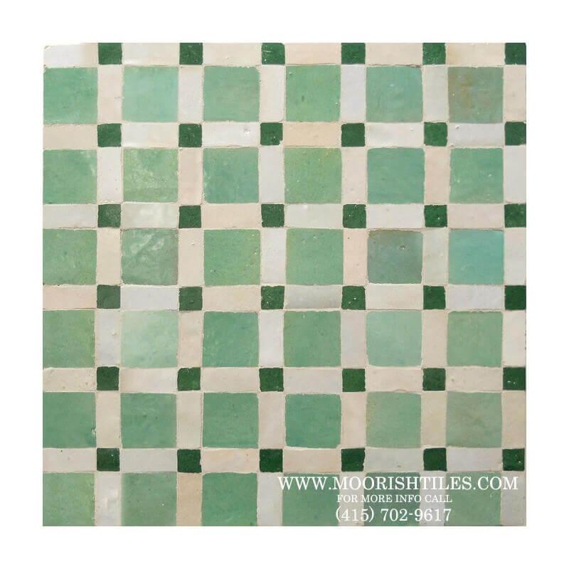 Moroccan Tile 17