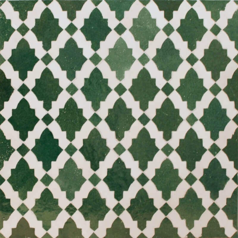 Moroccan Tile 19