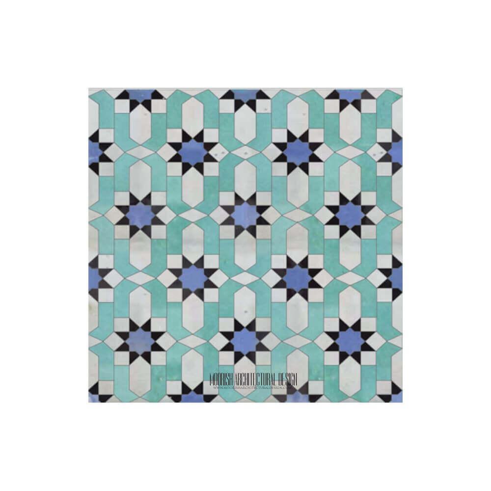 Islamic Tiles For Sale