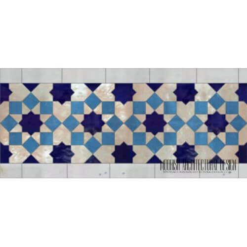 Portuguese Pool Tiles Specialist