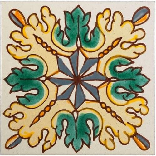 Morena Tile