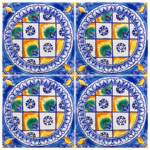 Iberian Tile