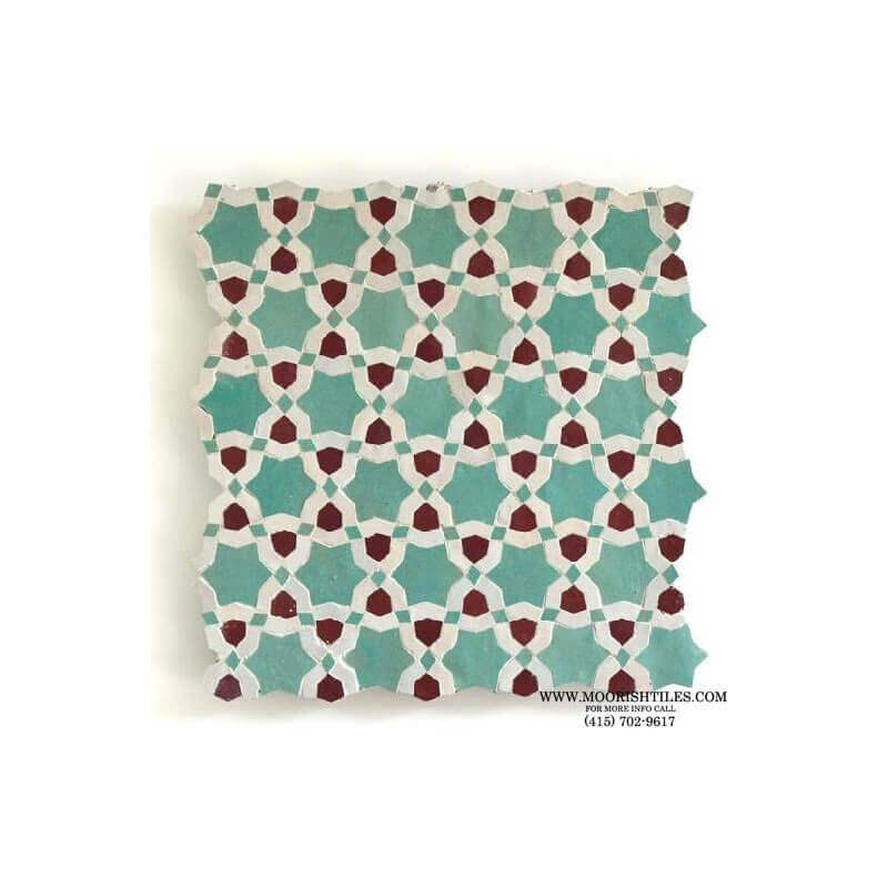 Moroccan Tile 30