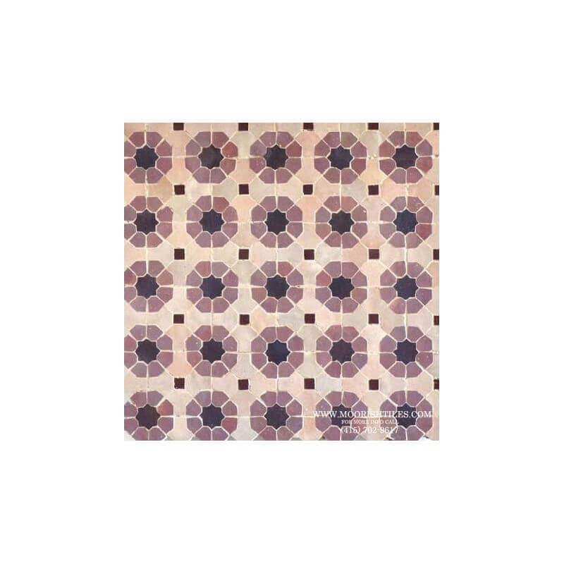 Moroccan Tile 35