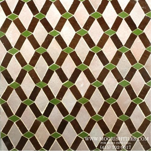 Moroccan Tile 37