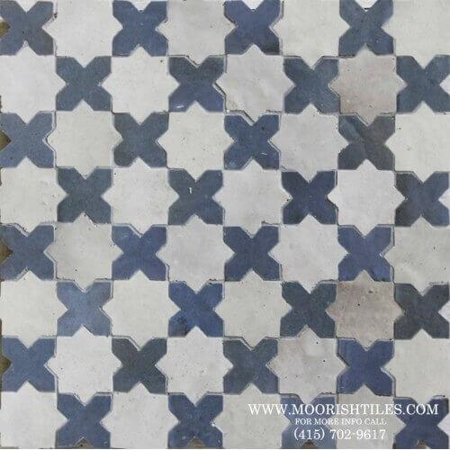 Moroccan Tile 41
