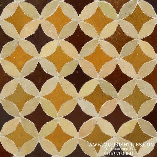 Moroccan Tile 43