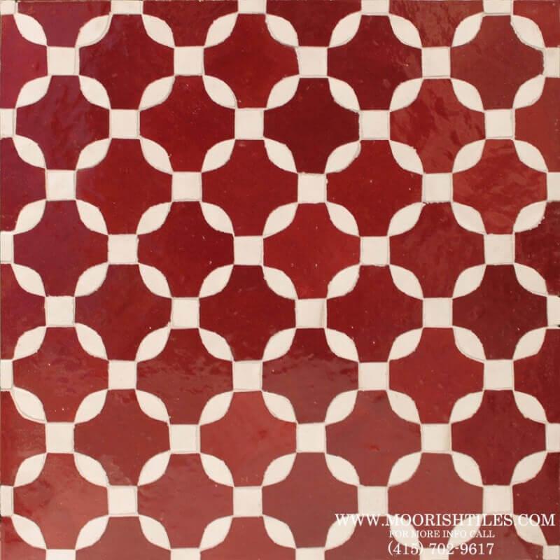 Moroccan Tile Dallas Texas