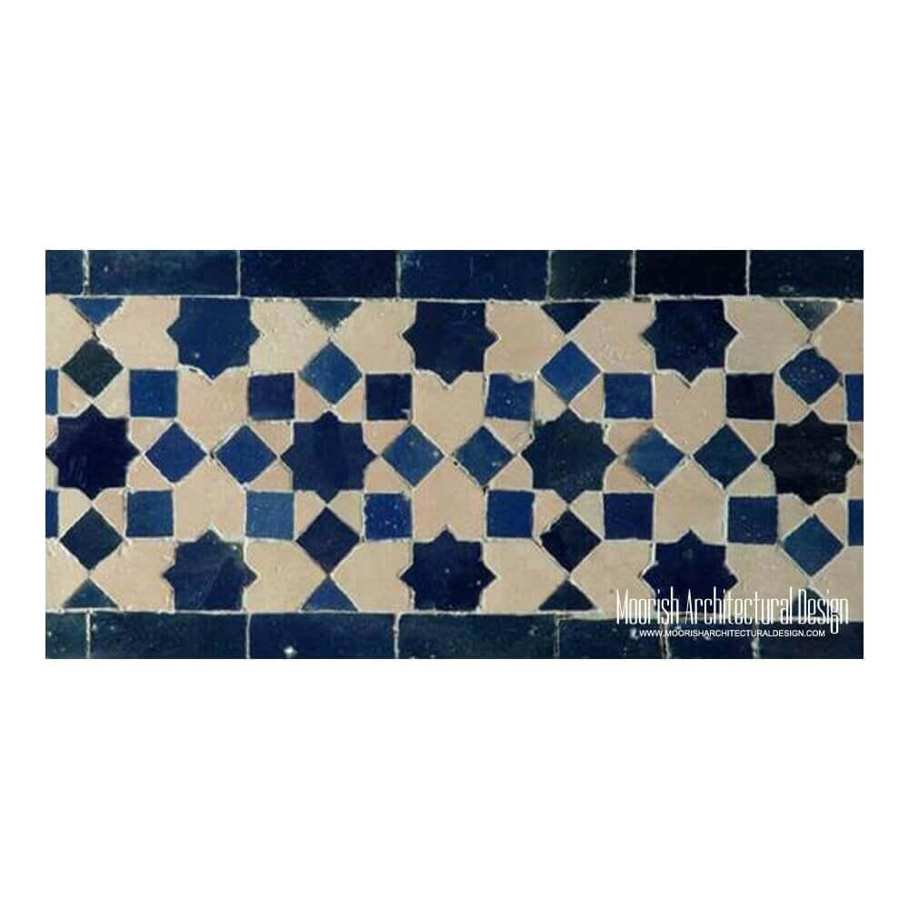 Best Moroccan Tile Shop London, UK
