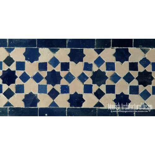 moroccan kitchen tile bathroom floor wall tile design