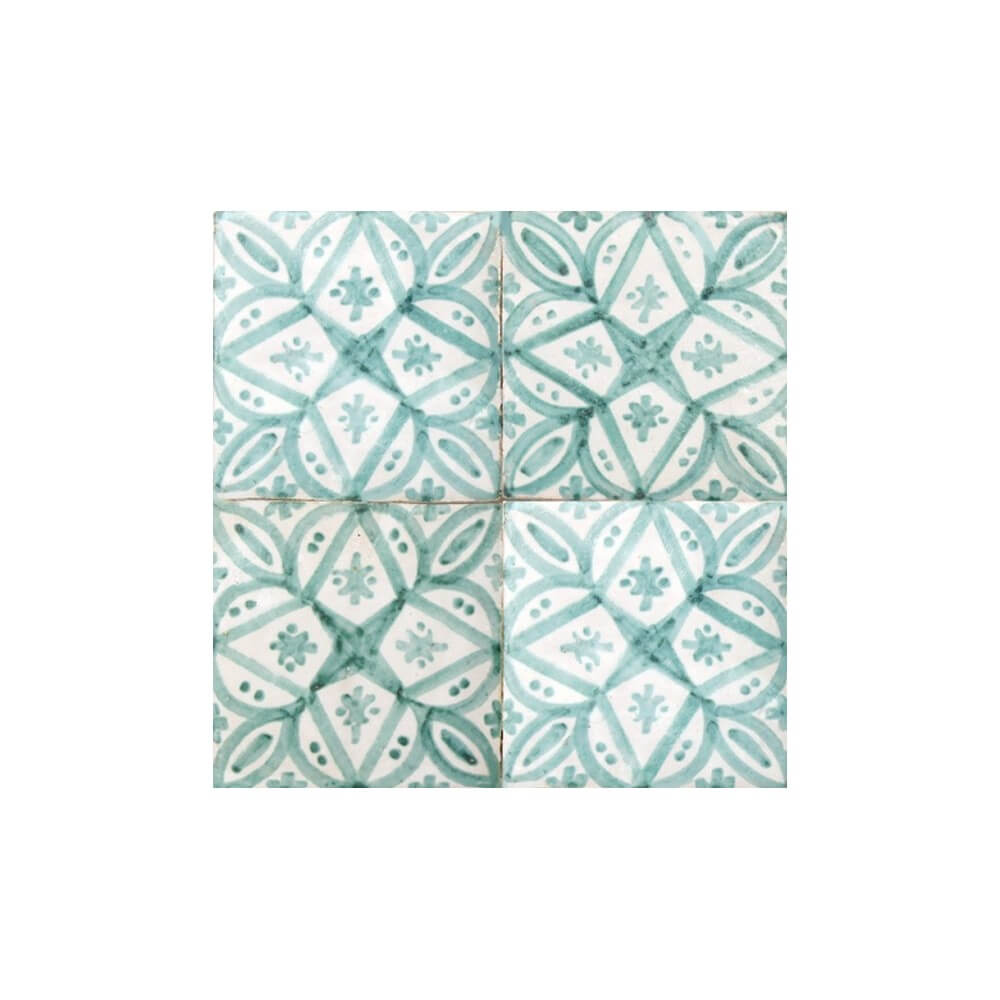 Portuguese Tile Talavera Tile Moroccan Tile