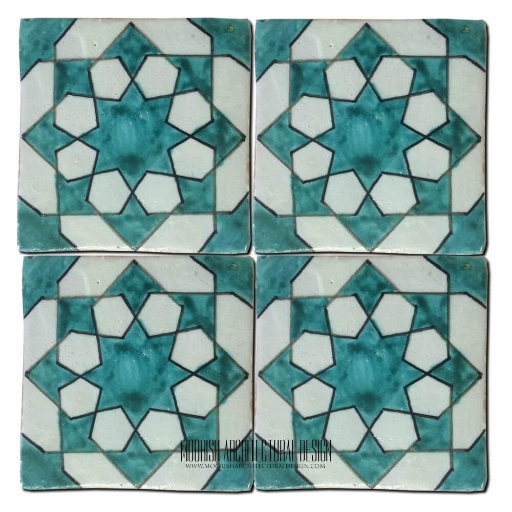 Pool Tiles Portuguese Ceramic Tile Kitchen