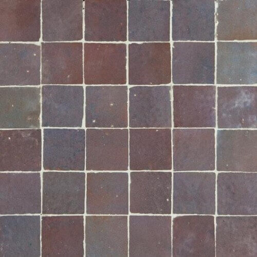 Moroccan Tile Houston