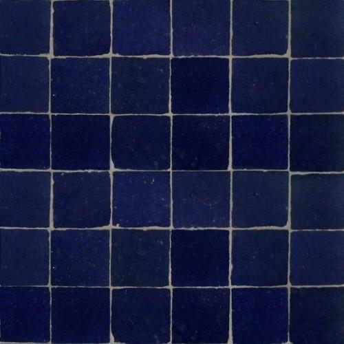 Midnight Blue Tile