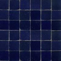 Blue Moroccan Tile San Francisco