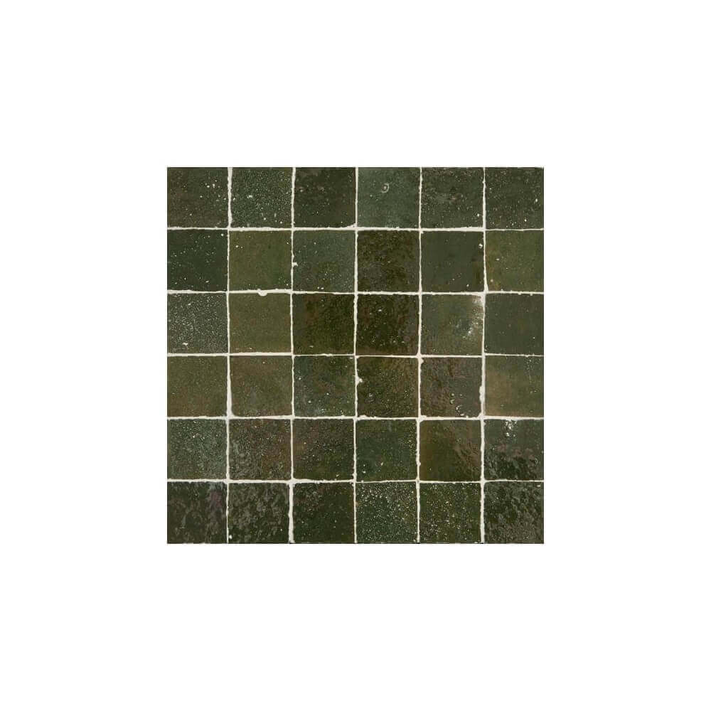 Green Moroccan Tile Los Angeles - Buy Green Zellige Tiles