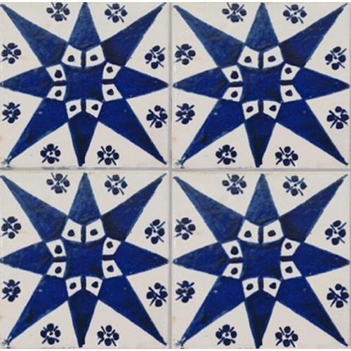 Mediterranean pool tiles texas spanish pool tiles for Fez tiles