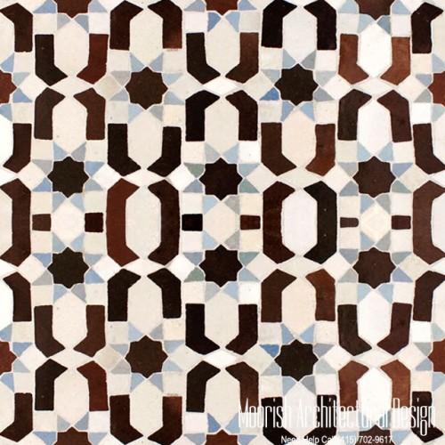 Moroccan Tile 20