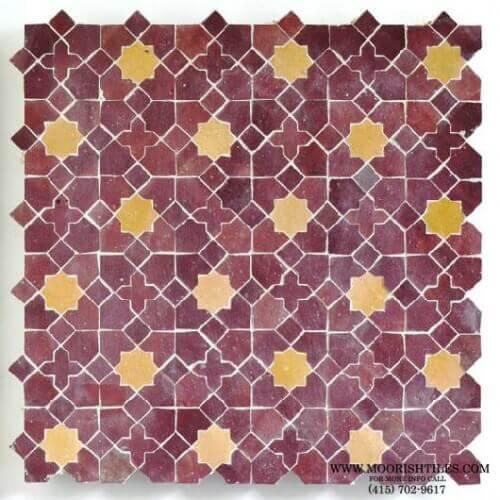 Moroccan Tile 67
