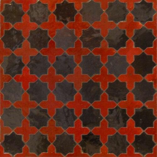 Moroccan Tile 72