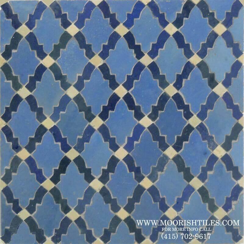Moroccan tile online