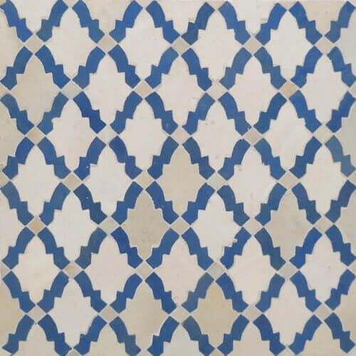 Moroccan Tile 88