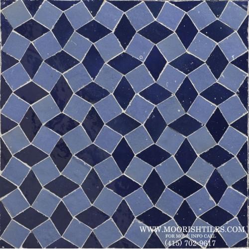 Moroccan Tile 98