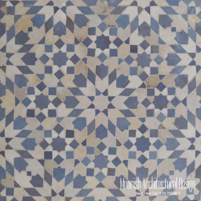 Tile Floor Pattern Ideas
