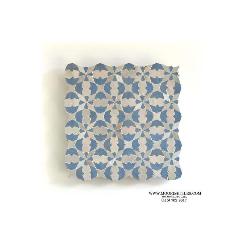 Moroccan Tile San diego