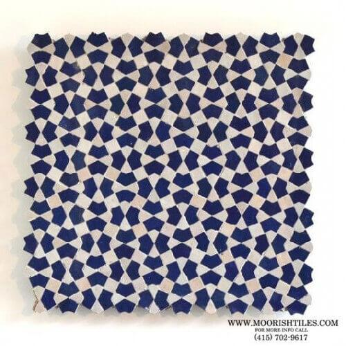 Moroccan Tile 103